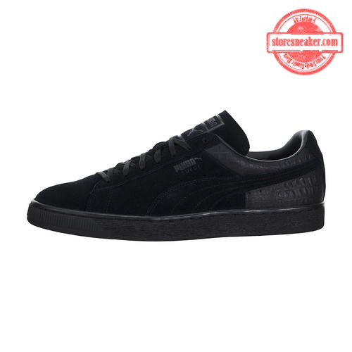 Puma ⇑ Suede ⇑ Classic Casual Emboss At a Discount Unpopularity  - Puma ⇑ Suede ⇑ Classic Casual Emboss At a Discount Unpopularity-01-0