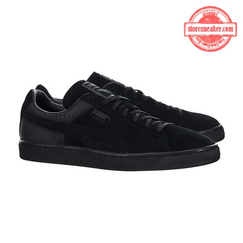 Puma ⇑ Suede ⇑ Classic Casual Emboss At a Discount Unpopularity  - Puma ⇑ Suede ⇑ Classic Casual Emboss At a Discount Unpopularity-01-2