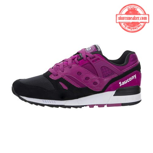 Saucony GRID ★ SD (Derby ★ Pack) With Nice Model  - Saucony GRID ★ SD (Derby ★ Pack) With Nice Model-31