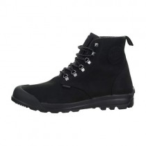 Palladium ⇓ Pampatech Hi Leather (Waterproof) ⇓ Issue At a Discount-20