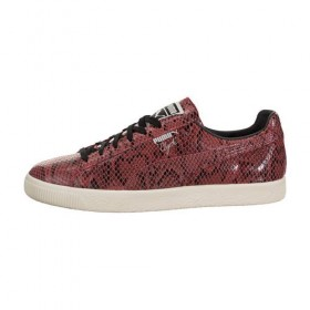 Puma Clyde Snake With ¤ The Best ¤ Price