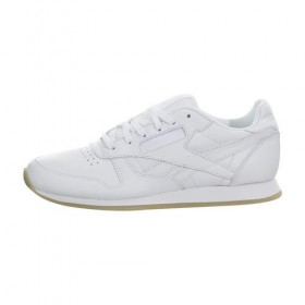 Reebok ★ Classic Leather Crepe ★ Neutral Pop At a Discount Of