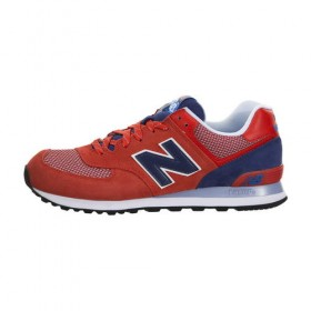New ⁄ Balance 574 (Day ⁄ Hiker) At a Discount Of 53%