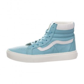 Vans Sk8 ♣ Hi Cup ♣ Leather At Discount Prices