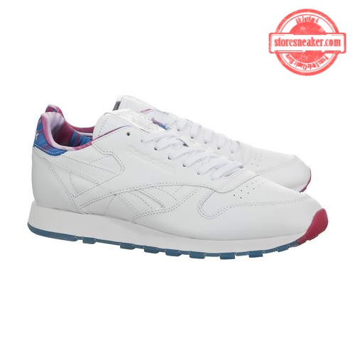Reebok Classic Leather MSP ♥ Issue At ♥ a Discount 46%  - Reebok Classic Leather MSP ♥ Issue At ♥ a Discount 46%-01-2