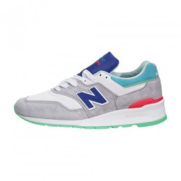 New Balance ∧ 997 ∧ (Coumarin) (Made In USA) On Discount-20